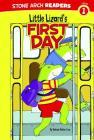 Little Lizard's First Day (Little Lizards) Cover Image