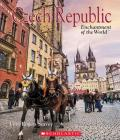 Czech Republic (Enchantment of the World) (Library Edition) Cover Image