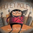 Holey Moley Cover Image