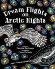 Dream Flights on Arctic Nights Cover Image