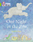 One Night in the Zoo: Band 11/Lime (Collins Big Cat) Cover Image