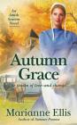Autumn Grace (A Season Novel #2) Cover Image