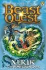 Beast Quest: 84: Xerik the Bone Cruncher Cover Image