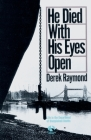 He Died with His Eyes Open: A Novel Cover Image