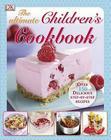 Ultimate Children's Cookbook Cover Image