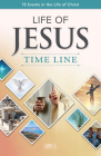 Pamphlet: Life of Jesus Time Line Cover Image
