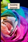 Anxiety Journal Cover Image