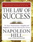 The Law of Success: The Master Wealth-Builder's Complete and Original Lesson Plan for Achieving Your Dreams Cover Image