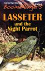 BoomeRangers Book 4: Lasseter and the Night Parrot Cover Image