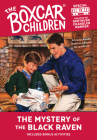 The Mystery of the Black Raven (The Boxcar Children Mystery & Activities Specials #12) Cover Image