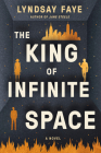 The King of Infinite Space Cover Image