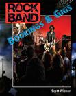 Bookings & Gigs (Rock Band) Cover Image