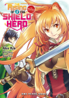 The Rising of the Shield Hero, Volume 2: The Manga Companion Cover Image