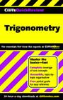 CliffsQuickReview Trigonometry Cover Image