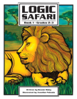 Logic Safari Book 1 Cover Image