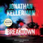 Breakdown: An Alex Delaware Novel Cover Image