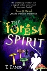 The Forest Spirit Cover Image
