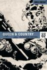 Queen & Country, Volume 2 Cover Image