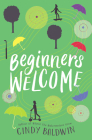 Beginners Welcome Cover Image
