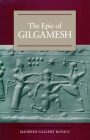 Epic of Gilgamesh Cover Image