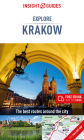 Insight Guides Explore Krakow (Travel Guide with Free Ebook) (Insight Explore Guides) Cover Image
