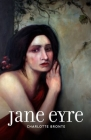 Jane Eyre Illustrated Cover Image