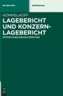 Lagebericht Und Konzernlagebericht: Zentren Eines Business Reporting Cover Image