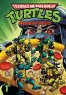 Teenage Mutant Ninja Turtles Adventures Volume 1 Cover Image