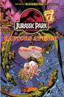 Jurassic Park Vol. 7: Raptors Attack! Cover Image