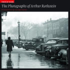 The Photographs of Arthur Rothstein: The Library of Congress (Fields of Vision) Cover Image