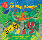 Animal Boogie Cover Image