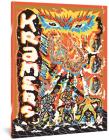 Kramers Ergot 10 Cover Image
