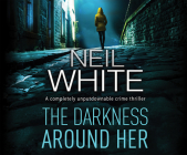 The Darkness Around Her Cover Image