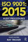 ISO 9001:2015 Audit Procedures Cover Image