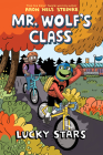 Lucky Stars (Mr. Wolf's Class #3) (Library Edition) Cover Image