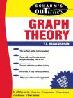 Schaum's Outline of Graph Theory: Including Hundreds of Solved Problems (Schaum's Outlines) Cover Image