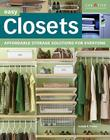 Easy Closets: Affordable Storage Solutions for Everyone Cover Image