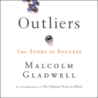 Outliers: The Story of Success [With Earbuds] Cover Image