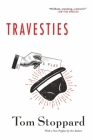 Travesties (Tom Stoppard) Cover Image