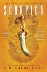 Scorpica (Five Queendoms, The #1) Cover Image