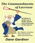 The Commandments of Lacrosse Cover Image