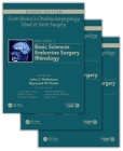 Scott-Brown's Otorhinolaryngology and Head and Neck Surgery, Eighth Edition: 3 Volume Set Cover Image