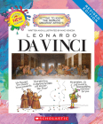 Leonardo da Vinci (Revised Edition) (Getting to Know the World's Greatest Artists) Cover Image