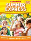 Summer Express, Between Grades PreK & K Cover Image