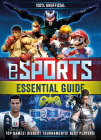 100% Unofficial Esports Guide Cover Image