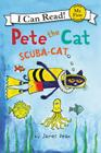 Pete the Cat: Scuba-Cat (My First I Can Read) Cover Image