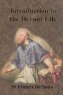 Introduction to the Devout Life Cover Image