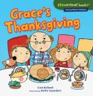 Grace's Thanksgiving (Cloverleaf Books Fall and Winter Holidays) Cover Image