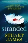 Stranded: a gripping psychological thriller Cover Image