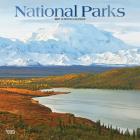 National Parks 2021 Square Foil Cover Image